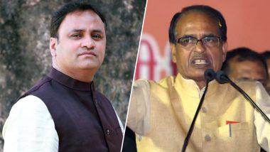 Budhni Vidhan Sabha Election Results Live News Updates: Shivraj Singh Chouhan vs Arun Yadav Who is Winning MLA Seat in MP Assembly Elections 2018