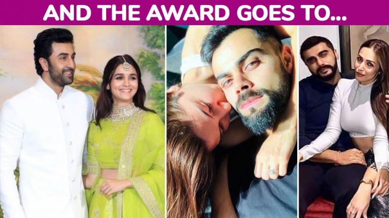 Not Alia-Ranbir or Malaika-Arjun but Anushka Sharma-Virat Kohli Continued to RULE Hearts in 2018 – See Poll Results