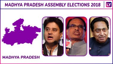 Shahpura, Dindori, Bichhiya, Niwas, Mandla, Baihar Elections Results Live News Updates: Who is Winning MLA Seat in MP Assembly Elections 2018