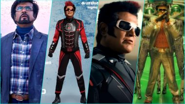 2.0 Full Movie Free Download Available on Blocked Torrents Sites in India! Rajinikanth-Akshay Kumar Film Fails Piracy Test With Watch Online Link on Torrentz2 Live