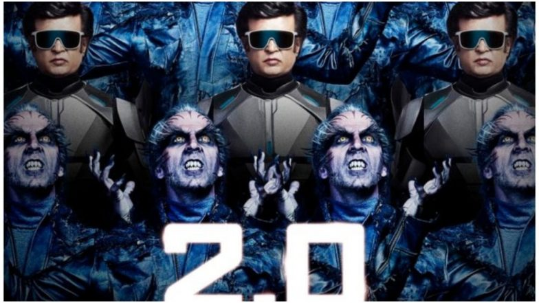 2.0: Rajinikanth – Akshay Kumar's Sci-Fi Film Earns Rs 500 Crore Worldwide – Read Karan Johar's Tweet