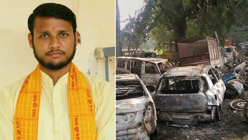 Bulandshahr Mob Violence: Main Accused Bajrang Dal's Convener Yogesh Raj Releases Video, Claims Innocence