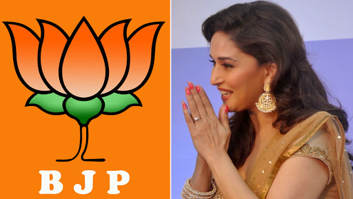 Madhuri Dixit Not Planning to Fight 2019 Lok Sabha Elections From Pune