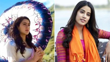 It's Unfair to Compare Sara Ali Khan's Kedarnath With Janhvi Kapoor's Dhadak; Here's Why!