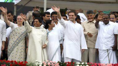 Kamal Nath, Ashok Gehlot's Swearing-in: Opposition Readies For Show of Strength in Rajasthan, Madhya Pradesh