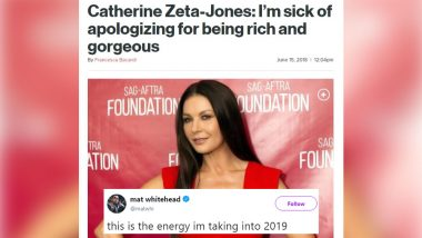 'Energy You're Taking Into 2019' Is Probably the Last and the Most Hilarious Meme Trend of 2018 That Is Taking Twitter by Storm