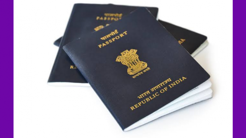 Passport Seva on UMANG App: Now Track Your Passport Status and Other Services on Your Mobile Phone in Easy Steps