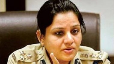 Karnataka: IPS Officer Roopa Moudgil Files Complaint Against Fake Instagram User for Collecting Donations in Her Name