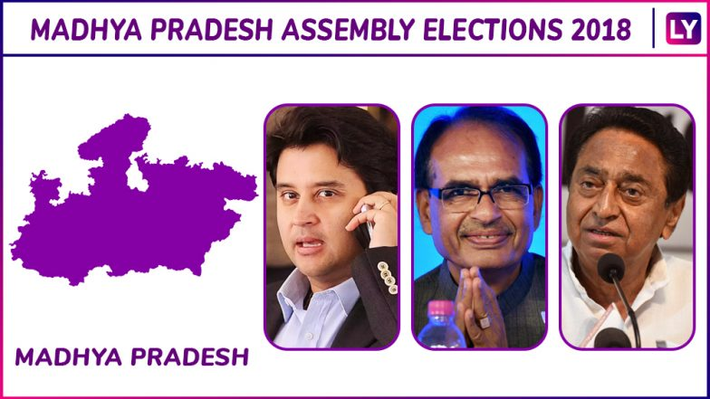 Madhya Pradesh Assembly Elections 2018 Winners List: Check ...