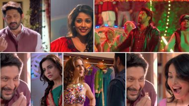 Fraud Saiyaan Teaser: Arshad Warsi Is a Conman Who Marries Multiple Women In This Comedy - Watch Video