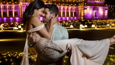Priyanka Chopra Shares Another Unseen Pic With Nick Jonas and We Wish for All Their Wishes to Come True