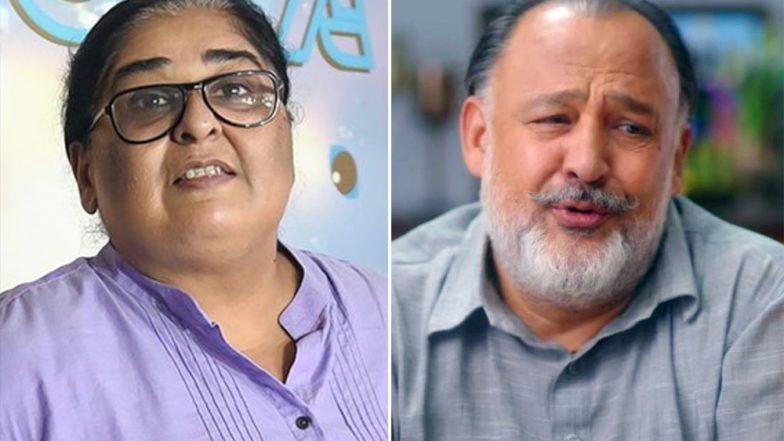 #MeToo: Vinta Nanda Wants Life To Go Back to Normal Post Sexual Harassment Allegations Against Alok Nath