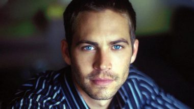On Paul Walker's 5th Death Anniversary, Team Fast & Furious Pays Tribute to the Actor