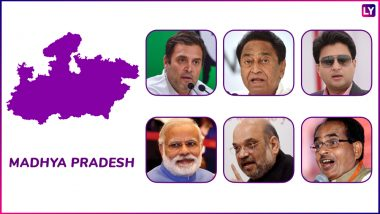 Madhya Pradesh Assembly Elections Results 2018 Live News Updates: After Mayawati, SP Chief Akhilesh Yadav Announces Support to Congress