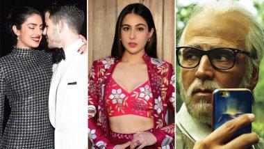Newsmaker of the Week – Priyanka Chopra and Nick Jonas' Desi Wedding