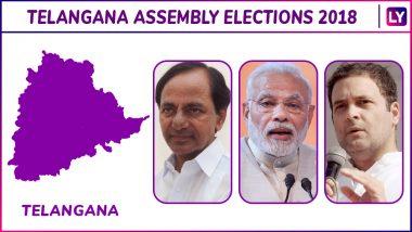 Vikarabad, Tandur, Musheerabad, Malakpet, Amberpet, Khairatabad Elections Results Live News Updates: AIMIM's Ahmed bin Abdullah Balala Leads in Malakpet