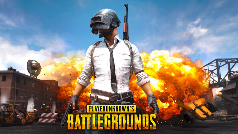 PUBG Wins Best Game of 2018 Title on Google Play! Haven't You Downloaded It Yet?