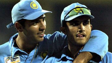 Yuvraj Singh to Sourav Ganguly: Wish You Were BCCI President When Yo-Yo Was in Demand