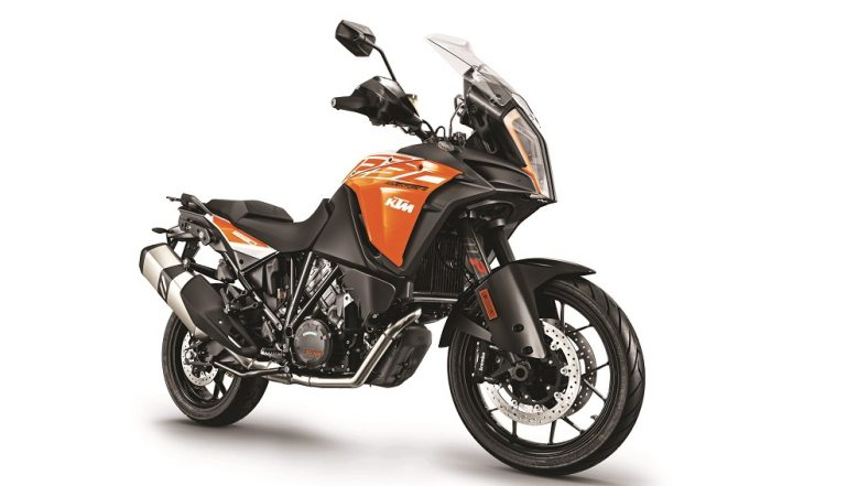 KTM 390 Adventure Motorcycle Seen Testing in India For The First Time; Will Rival BMW G 310 GS & Kawasaki Versys X-300