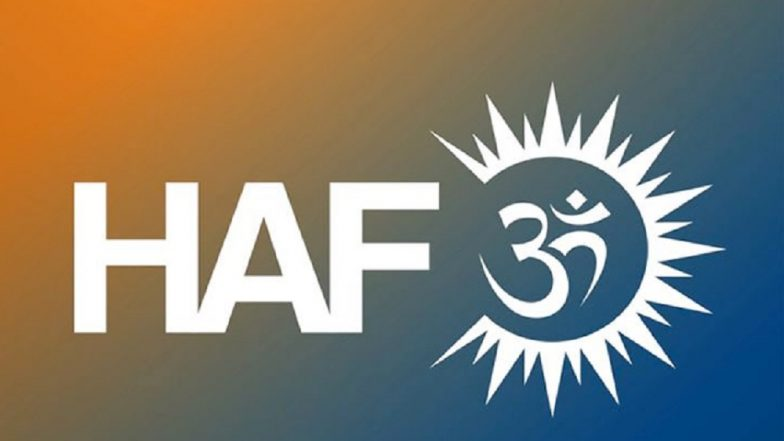 Nationwide Campaign to Raise Awareness on Hinduism Launched in US