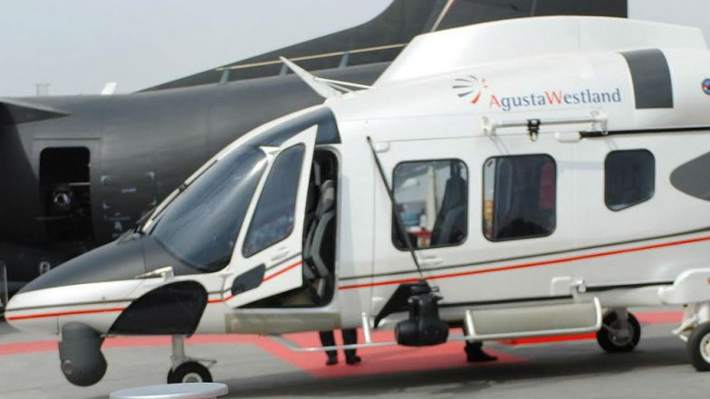 AgustaWestland Case: Enforcement Directorate Filed Charge Sheets Sushen Gupta