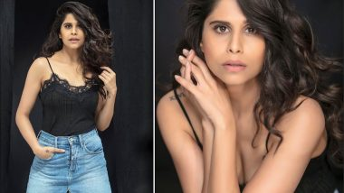 Is 'Hunterrr' Hottie Sai Tamhankar's Body Transformation The Sexiest Of The Year 2018? View Pics!