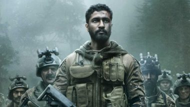 Why Is Uri: The Surgical Strike Important for Vicky Kaushal?