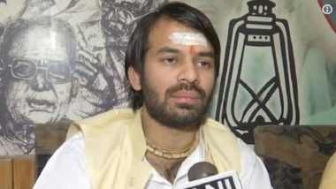 Chandrika Rai, Father-in-Law of Tej Pratap, Skips RJD Membership Drive Amid Strife in Relations With Yadav Family