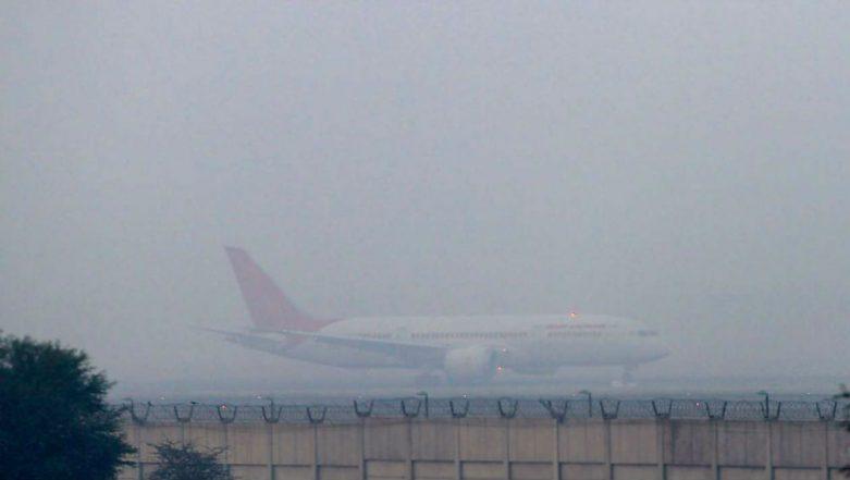 Delhi: 11 Flights Diverted from Indira Gandhi International Airport Due to Bad Weather