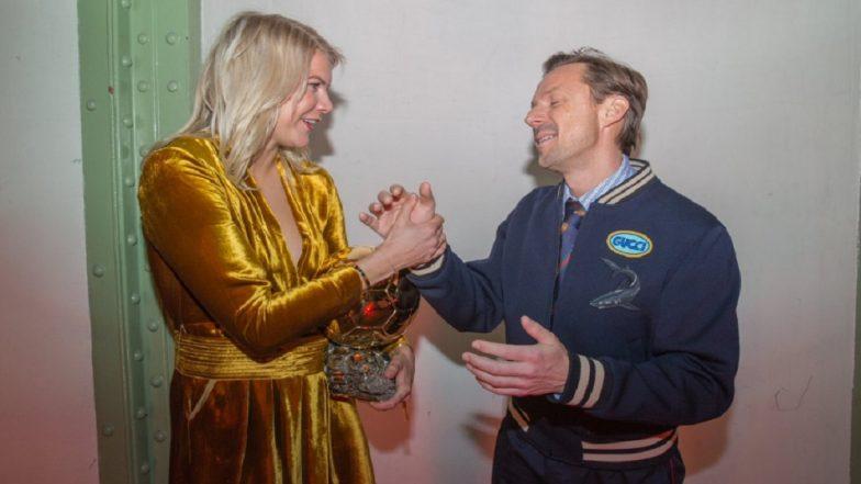 "Women's Ballon D'Or Winner Ada Hegerberg Asked to ""Twerk"" by DJ at Presentation Ceremony"
