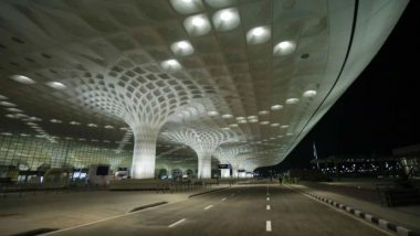 Mumbai International Airport Breaks its Own Record, Handles 1004 Flight Operations in a Single Day