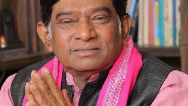 Ajit Jogi No Longer a 'Tribal' as Chhattisgarh Govt Revokes his Scheduled Tribe Status