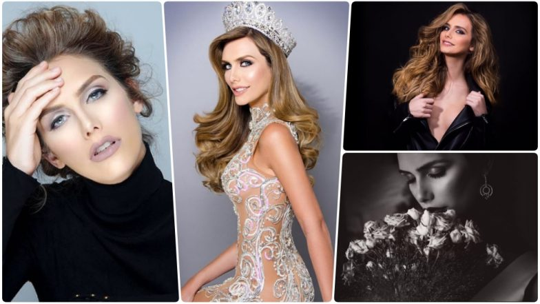 Who Is Angela Ponce, Miss Universe 2018 Transgender Contestant? Know All About Miss Universe Spain and See Her Hottest Photos