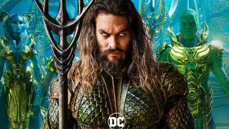 Aquaman Box Office Collection: Jason Momoa Starrer Surpasses Rs 50 Crore Mark in India
