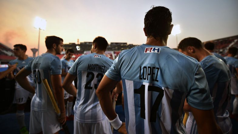 New Zealand vs Argentina, 2018 Men's Hockey World Cup Match Free Live Streaming and Telecast Details: How to NZL vs ARG HWC Match Online on Hotstar and TV Channels?