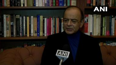 Assembly Poll Results Will Have No Bearing on 2019 Lok Sabha Election: Arun Jaitley