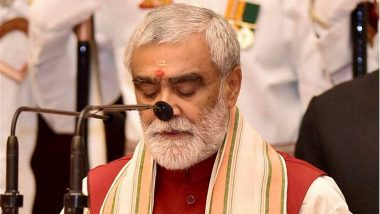 Lok Sabha Elections 2019: FIR Filed Against 150 People Including Union Minister Ashwini Choubey For Violating Model Code of Conduct in Bihar