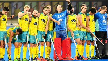 Australia vs France, 2018 Men's Hockey World Cup Match Free Live Streaming and Telecast Details: How to AUS vs FRA 2nd Quarter-final HWC Match Online on Hotstar and TV Channels?