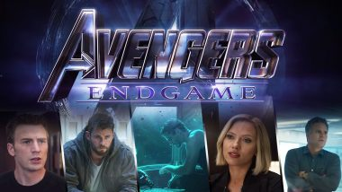 Avengers Endgame Trailer Creates History, Clocks in 289 Million Views in Just 24 Hours