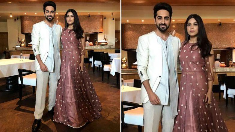 Ayushmann Khurrana and Bhumi Pednekar to Reunite for Amar Kaushik's Bala - Read Details