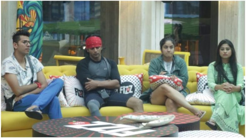 Bigg Boss 12: Rohit Suchanti, Surbhi Rana – Who Will Get a Ticket to Semi-Finale? - Watch Video
