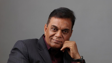 BP Singh, Producer of Popular Crime Show 'CID', Named New FTII Chief