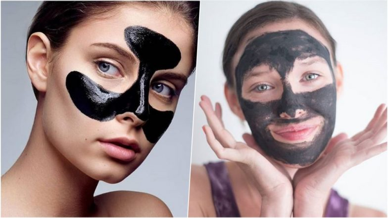 Beauty Benefits of Charcoal: Use Activated Charcoal for Glowing Skin and Healthy Hair