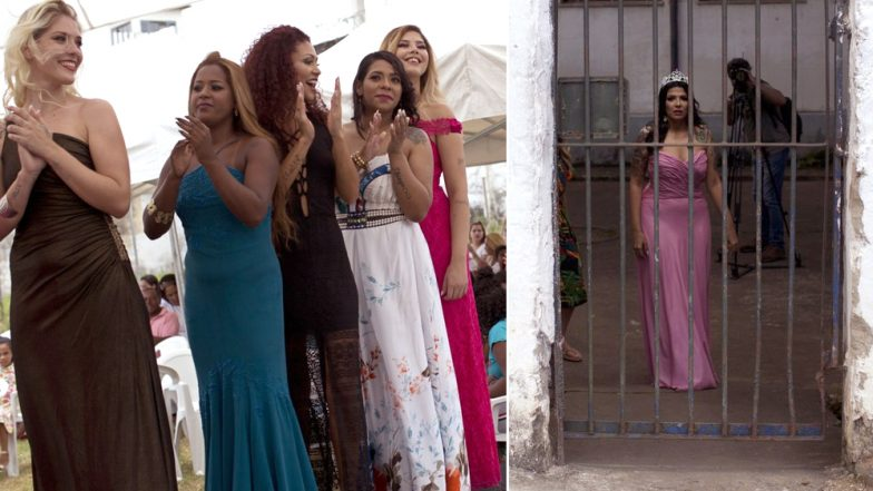 Miss Talavera Bruce 2018: Female Prisoners from Rio Participate in Beauty Pageant, View Pics
