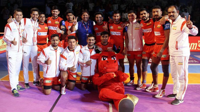 Telugu Titans vs Bengaluru Bulls Dream11 Team Predictions: Best Picks for Raiders, Defenders and All-Rounders for TEL vs BEN PKL 2019 Match 31