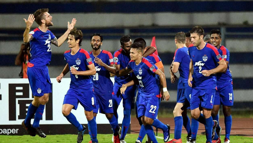 Bengaluru FC vs NorthEast United FC, ISL 2019 Football Match Preview: Bengaluru Eye History as They Begin Title Defence at Home