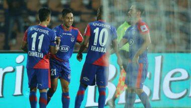 Bengaluru FC vs ATK, ISL 2018-19 Match Highlight: Bengaluru Comeback with Solitary Goal Win Against ATK