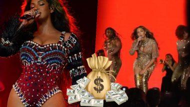 Beyonce at Isha Ambani-Anand Piramal Sangeet: You Need Rs 14 Crore to Book American Singer to Perform at Your Wedding!