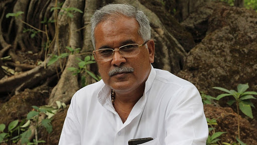 Congress Names Bhupesh Baghel as Chhattisgarh Chief Minister, Will Take Oath Tomorrow