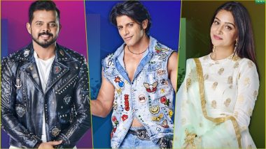 Not Sreesanth or Dipika Kakar, Bigg Boss 12 Winner Should Be Karanvir Bohra, Says Surbhi Rana Post Elimination